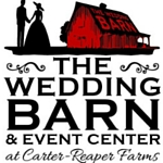 wedding barn logo